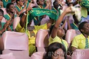 NSMQ2019 Live: Gey Hey reduce two NSMQ giants to dust