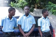 NSMQ2019: The St Peter's boys who said it is finished, have been finished