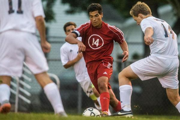 Whitehall seniors lead boys soccer team to district ...