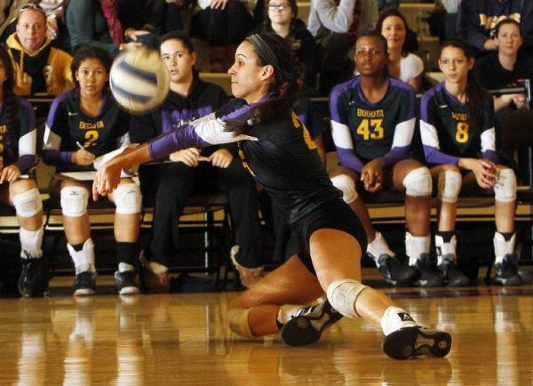 Girls Volleyball: Statewide assists leaders, Sept. 19 - NJ.com