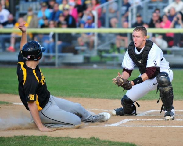 Bangor baseball's historic season ends in district ...