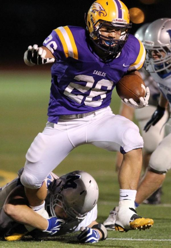 Who are the top high school running backs in Northeast ...