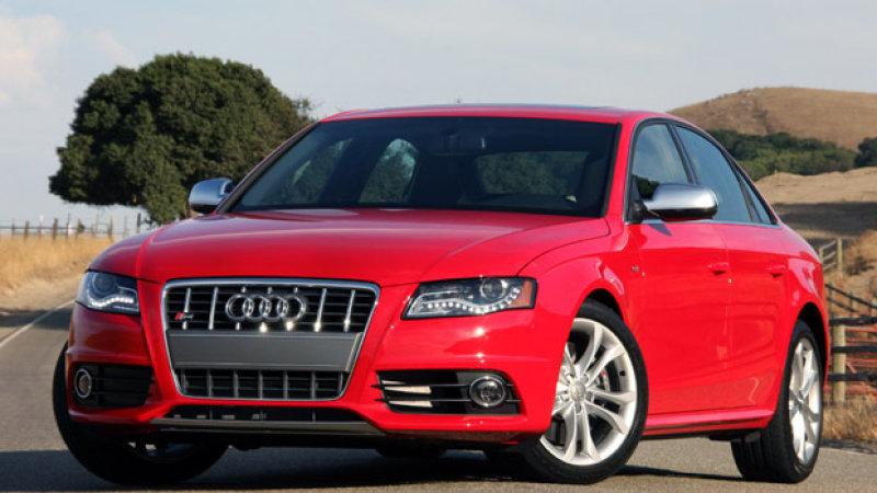 El Audi S4 fue parte de los grandes autos que nos dio 2019