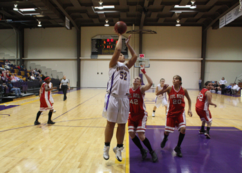 Cowgirls Fall To McMurry In First-Place Showdown - Hardin ...