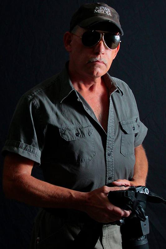 Mike Como