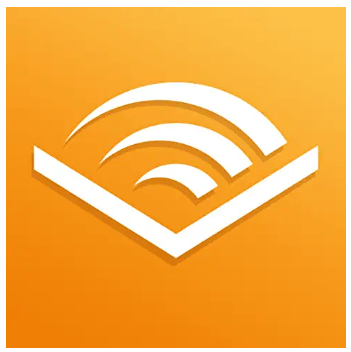 audiobook apps audible from Amazon