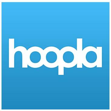audiobook apps hoopla