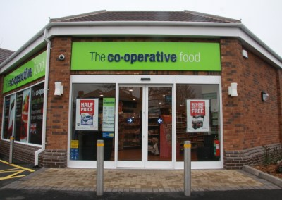 Heart of England Co-operative Ryton