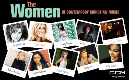 Women of CCM