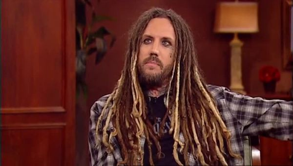 """Brian """"Head"""" Welch: Eyes Wide Open Clips - James and Betty ..."""