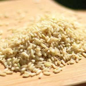 【福興高照】糙米 傳統古法日曬米