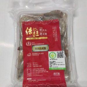 產銷履歷認證 台南北門白蝦