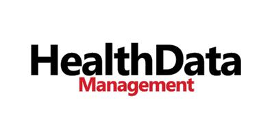 HealthData Management Logo