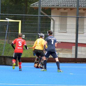 U16 mit Oberliga-Auftaktsieg