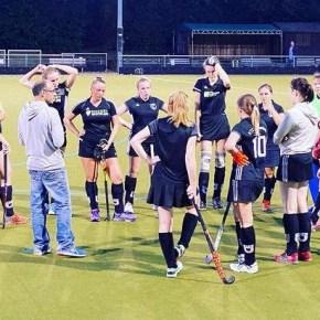 Jubel über Halbfinaleinzug - HTC-Mädchen siegen im Hockey-Hitchcock