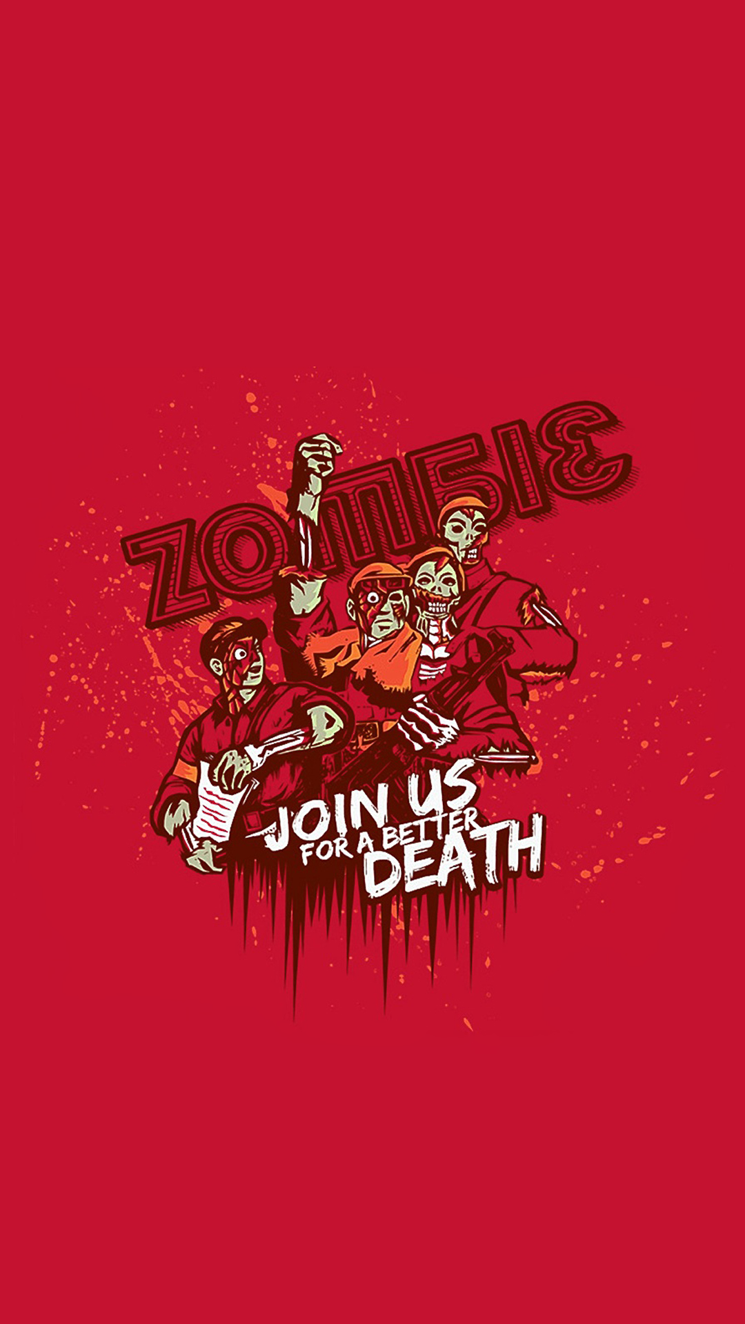 Zombies Halloween Best Htc One Wallpapers Free And Easy
