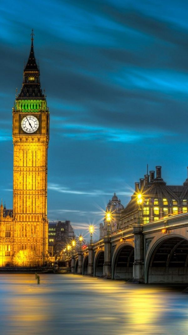 London Big Ben - Best htc one wallpapers, free and easy to ...