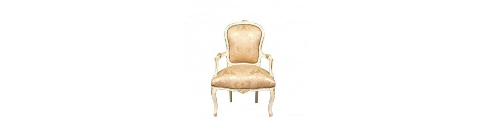 fauteuil louis xv meubles louis xv a