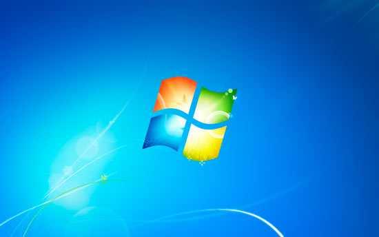 Hintergrund andern desktop