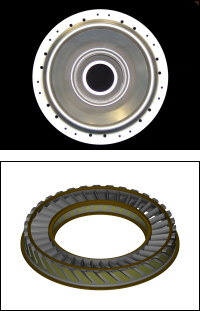 HTG of Ohio Aerospace Parts Manufacturing, Metal Treatment Services and Parts Assembly Services