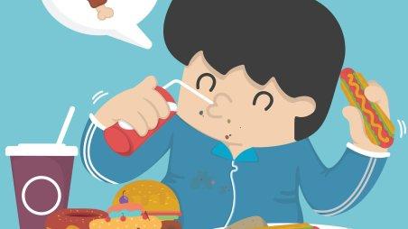 Çok fazla yiyince bedeninizde neler olur? | Sağlık