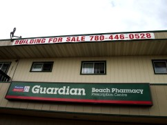 Alberta Beach-for lease or for sale