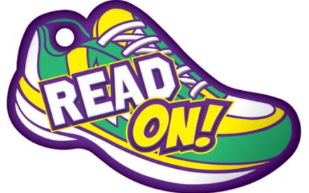 Teen Summer Reading Week 10