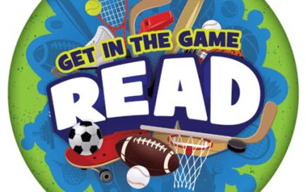 Teen Summer Reading Week 9
