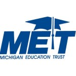 Image of Michigan Education Trust logo