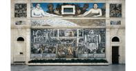 Image of Detroit Industry Mural