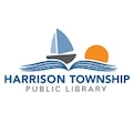 Harrison Township Public Library logo
