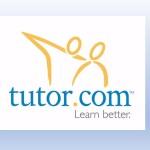 Image of Tutor.com Logo