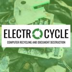 Image of Electrocycle logo