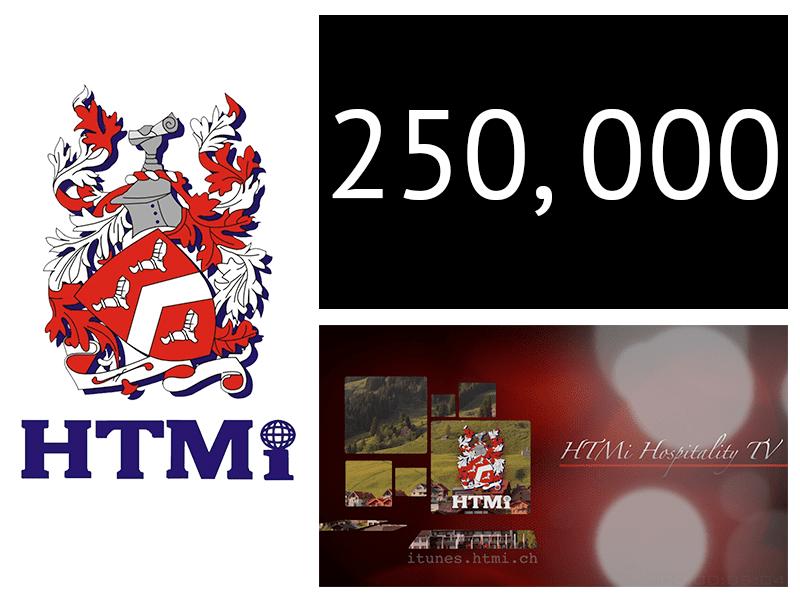 250000 Congrats