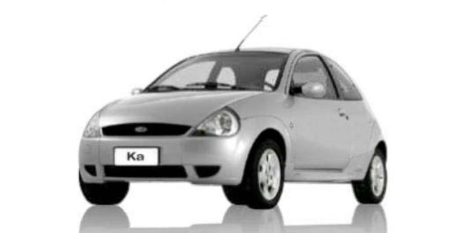Manual Ford Ka Pdf Txt