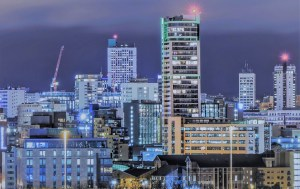 Leeds first city to fully join up with GP Connect
