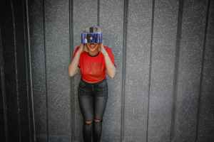 Sheffield develops VR games to help rehabilitation of injured children