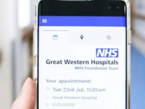 Great Western goes live with new online appointment tool