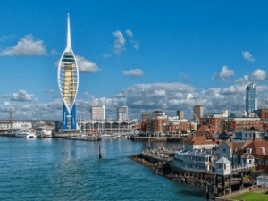 Portsmouth CCG first for latest electronic prescription upgrade