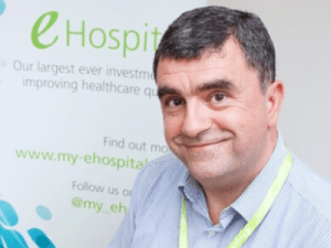 Interview Series: Dr Afzal Chaudhry, CCIO, Cambridge University Hospitals NHS FT