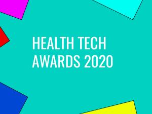 Second team of Health Tech Awards 2020 judges announced