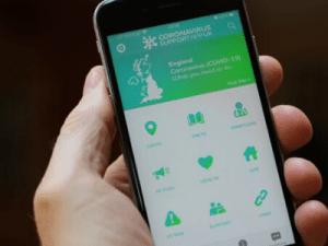 Bristol team launches coronavirus support app