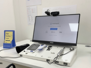 Asda and Medicspot partner for in-store virtual GP service