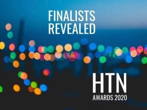 Health Tech Awards 2020 Finalists Revealed…
