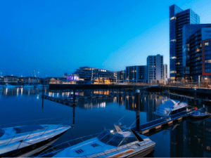 Southampton innovate to support remote monitoring