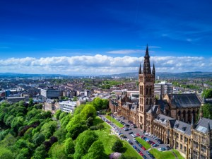University of Glasgow joins consortium focusing on AI treatments for pancreatic cancer