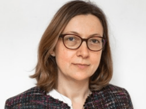 Dr Nicola Byrne announced as the next National Data Guardian