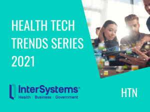 Health Tech Trends Series 2021, we would love to hear from you!