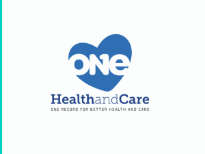 Shropshire, Telford and Wrekin ICS announce integrated care record system