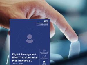 Midlands Partnership digital strategy out for consultation